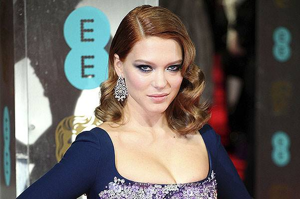 EE British Academy Film Awards (BAFTA) held at the Grosvenor House - Arrivals Featuring: LГ©a Seydoux Where: London, England, United Kingdom When: 16 Feb 2014 Credit: Lexie Appleby/Future Image/WENN.com **Not available in Germany, Poland, Russia, Hung