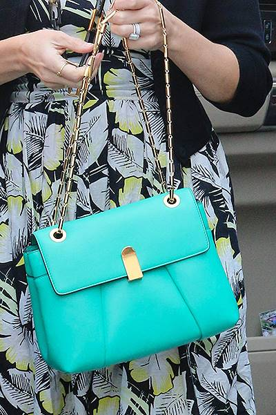 Reese Witherspoon Seen Out Shopping In Beverly Hills