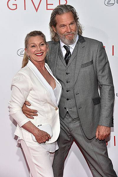 """""""The Giver"""" New York Premiere - Arrivals"""