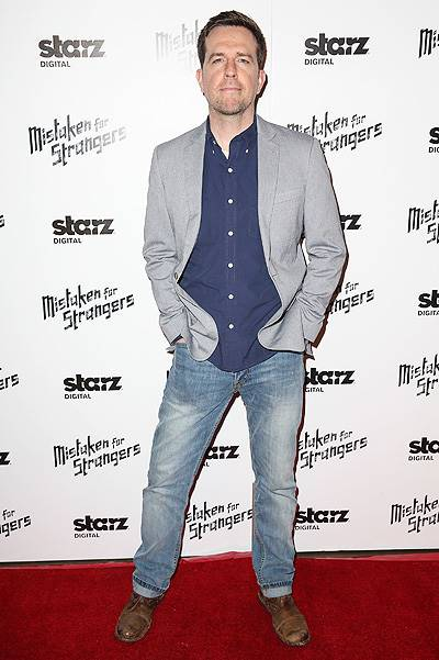 "Los Angeles Screening Of ""Mistaken For Strangers"" - Arrivals"