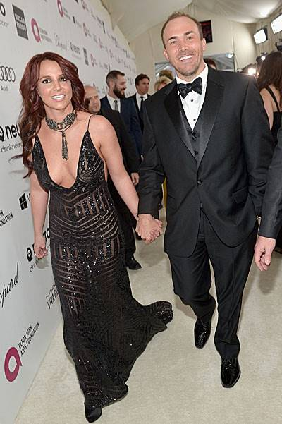Neuro At 22nd Annual Elton John AIDS Foundation Academy Awards Viewing Party