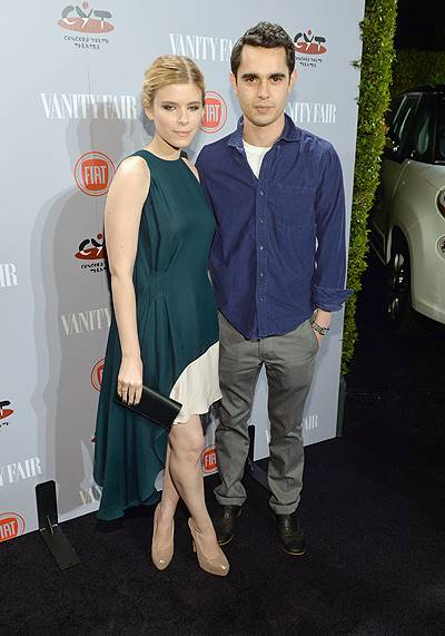 """Vanity Fair Campaign Hollywood - Vanity Fair And FIAT Celebrate """"Young Hollywood"""""""