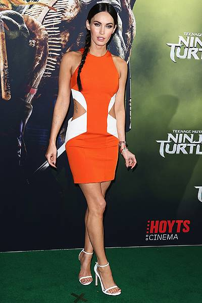 """Teenage Mutant Ninja Turtles"" Sydney Premiere - Arrivals"