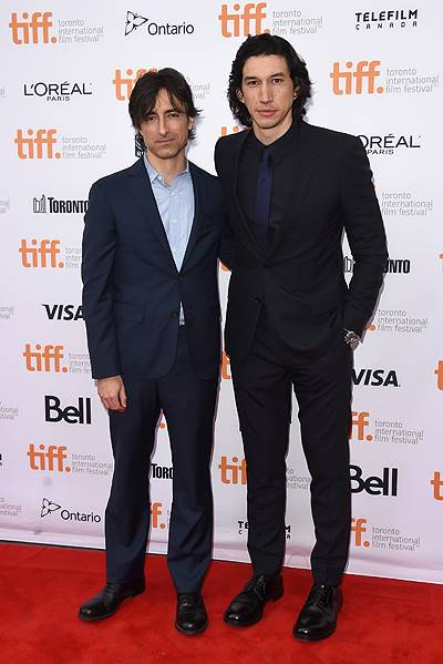 """While We're Young"" Premiere - Arrivals - 2014 Toronto International Film Festival"