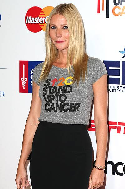 Hollywood Unites For The 4th Biennial Stand Up To Cancer (SU2C), A Program Of The Entertainment Industry Foundation (EIF) - Arrivals