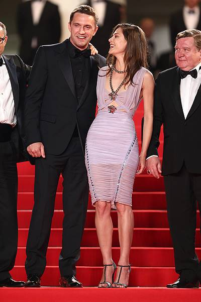 """Leviathan"" Premiere - The 67th Annual Cannes Film Festival"