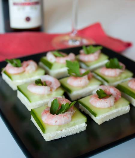 shrimp-cucumber-kanape