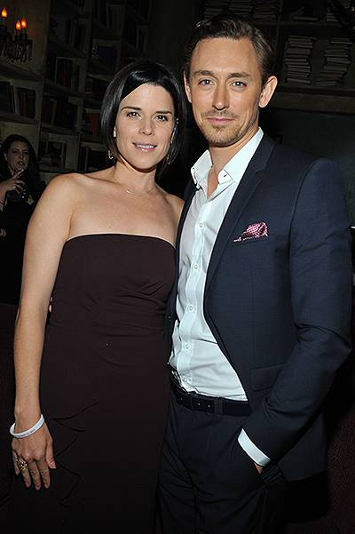 """Premiere Of Sony Pictures Classics' """"Austenland"""" - After Party"""