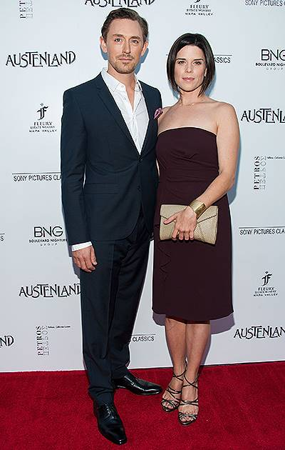 """Premiere Of Sony Pictures Classics' """"Austenland"""" - Arrivals"""
