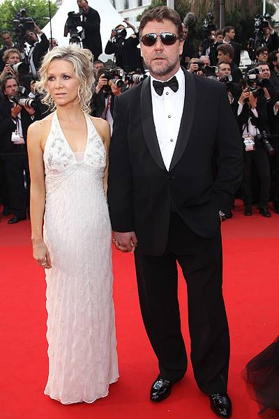 """Robin Hood"" Premiere - 63rd Cannes Film Festival"