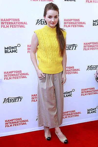 The 2014 Hamptons International Film Festival - Day 4