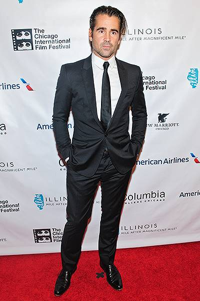 """""""Miss Julie"""" Opening Night Premiere - 50th Anniversary Of The Chicago International Film Festival"""