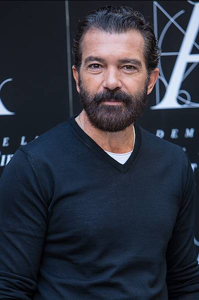 Antonio Banderas To Receive Honorary Goya Award-Photocall