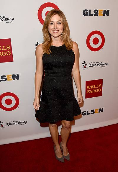 10th Annual GLSEN Respect Awards - Los Angeles - Red Carpet