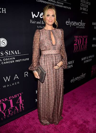 Elyse Walker Presents The 10th Anniversary Pink Party Hosted By Jennifer Garner And Rachel Zoe - Red Carpet