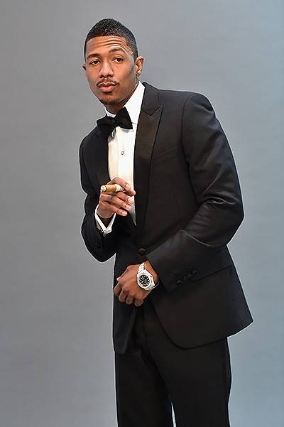 Nick Cannon And Ncredible Entertainment Partner With MAXIM Magazine