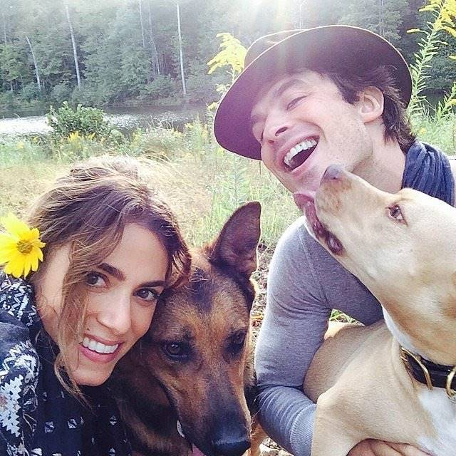 ian somerholder and nikki reed