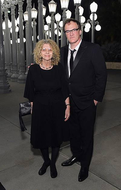 2014 LACMA Art + Film Gala Honoring Barbara Kruger And Quentin Tarantino Presented By Gucci - Inside
