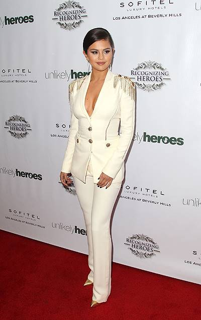 3rd Annual Unlikely Heroes Awards Dinner And Gala - Arrivals