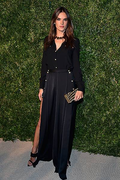 11th Annual CFDA/Vogue Fashion Fund Awards - Arrivals