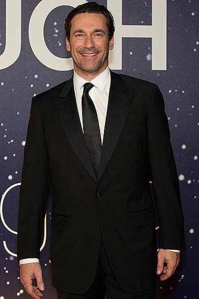 Breakthrough Prize Awards Ceremony Hosted By Seth MacFarlane