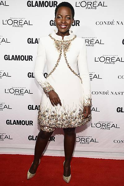 Glamour's Cindi Leive Honors The 2014 Women Of The Year - Arrivals