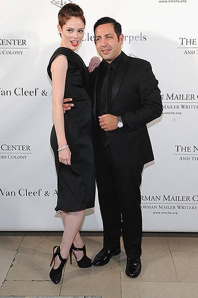 Norman Mailer Center's Fifth Annual Benefit Gala Sponsored by Van Cleef & Arpels - Arrivals