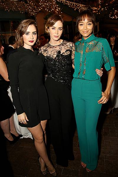 Private Elie Saab Dinner #ElieSaabLA