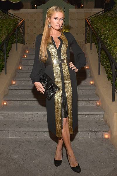Dsquared2 Celebrates First Boutique In The USA With Pommery Champagne