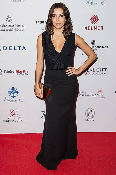 Global Gift Gala - Red Carpet Arrivals