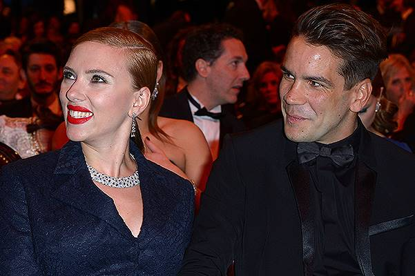 Ceremony - Cesar Film Awards 2014