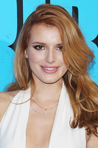 Los Angeles premiere of 'Horrible Bosses 2' at TCL Chinese Theatre - Arrivals Featuring: Bella Thorne Where: Los Angeles, California, United States When: 20 Nov 2014 Credit: FayesVision/WENN.com