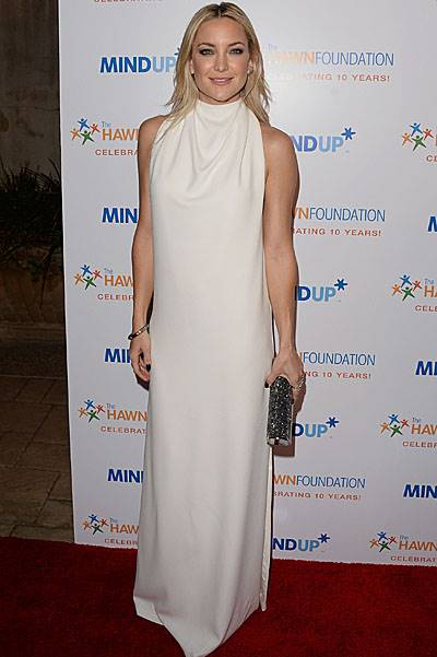 """Goldie Hawn's Inaugural """"Love In For Kids"""" Benefiting The Hawn Foundation's MindUp Program Transforming Children's Lives For Greater Success - Red Carpet"""