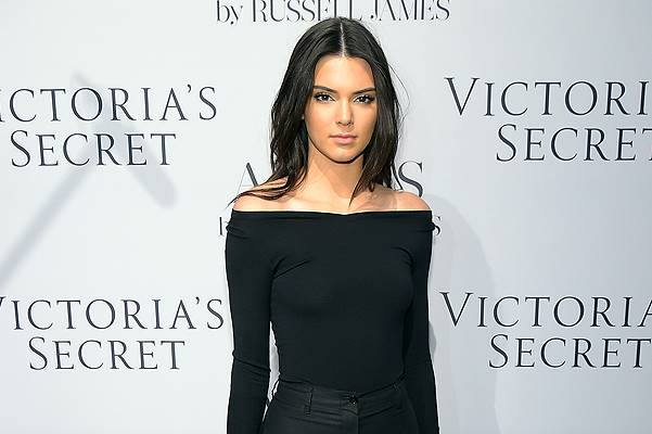 "Victoria's Secret Hosts Russell James' ""Angels"" Book Launch"