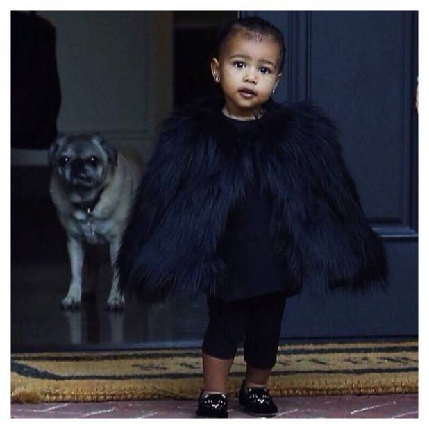 North West 2